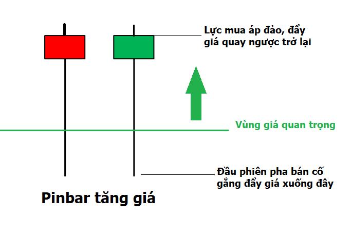 pinbar tang gia