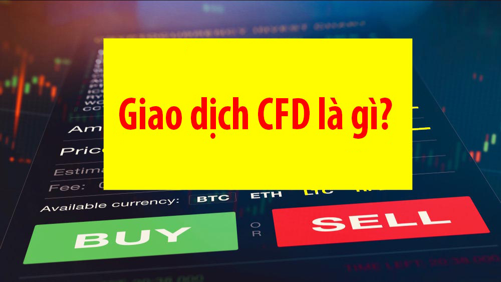 thị trường cfd là gì