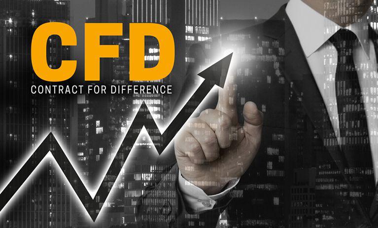 Giao dịch CFD là 1 hình thức giao dịch vượt trội khi có thể mua bán cả 2 chiều