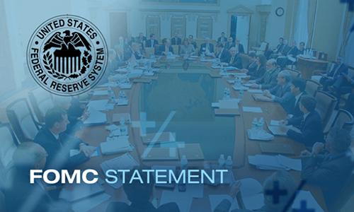 Biên bản họp FOMC ảnh hưởng đến chính sách tiền tệ