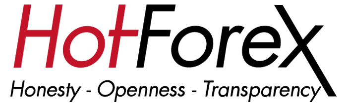 Logo HotForex