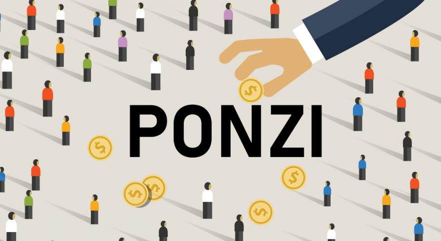 Trong mô hình Ponzi tiền dễ vào nhưng rất khó để rút ra