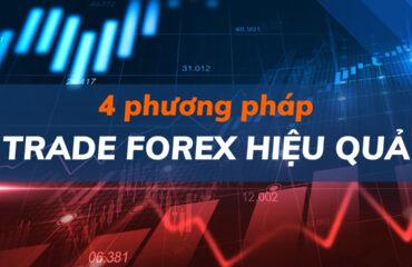 cách trade forex hiệu quả
