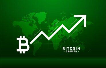 xu hướng tăng bitcoin được củng cố