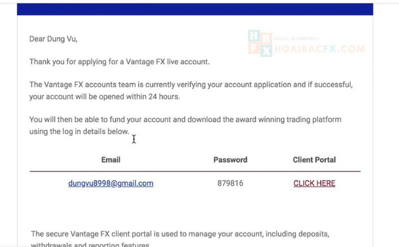 Cách đăng ký tài khoản VantageFx-buoc 9